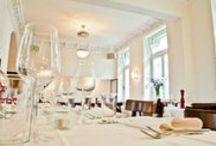 Munich Restaurants / Außergewöhnlich Restaurant mit bester Küche in der bayerischen Landeshauptstadt ❤  An Guaden!