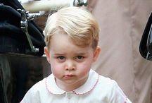 Prinz George Alexander Louis von Cambridge