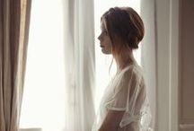 - LINGERIE - / Lingerie underwear Wedding Night dentelle
