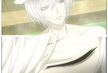 My husband -Tomoe- :D ;3 / -being uploaded-