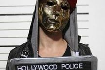 -->Hollywood Undead<-- / -finished-