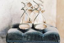 - SHOES  - / Wedding shoes chaussure mariage bride