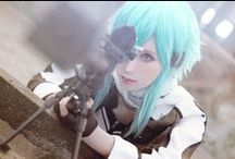 ⊳Cosplay⊲ / -being uploaded-