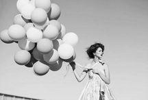 - BALLON - / Ballon Wedding balloons
