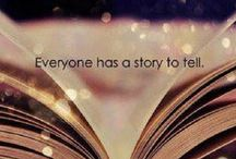 Verhalen vertellen / Storytelling