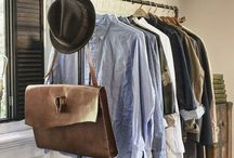 Man style / How a man has to dress himself