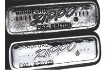 Zippo / Beautiful lighters