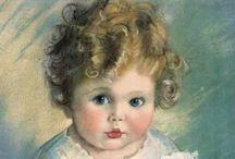 Baby- Portrait