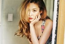 ♥ Hot K-pop girls and boys ♥ / -being uploaded-
