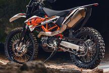 KTM / Just Ktm motorcycles