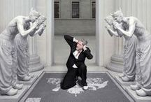 Marcel Wanders / Work and projects of a great designer Marcel Wanders