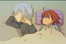 ♡○  Anime GIF-s ○♡ / -being uploaded-