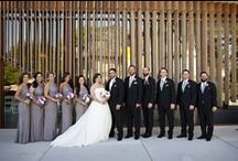 """Wedding Ceremonies / Adam Aronson Fine Arts Center / Please contact Laumeier's Private Event Coordinator Sherry Muehlfarth at 314.941.0522 or thepartybroker@aol.com (with """"Laumeier"""" in the subject line) for event rental inquiries. Site visits are by appointment only. http://www.laumeiersculpturepark.org/event-rentals/"""