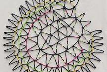 Recycling, my own work   Kierrätyspunontaani / Kierrätysmateriaaliaaleista punomiani teoksia, koreja ja kokeiluja.  My basketry, objects, baskets and experiments made of recycled materials.