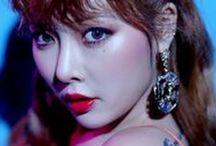 ☝HyunA~The Queen of K-pop♕