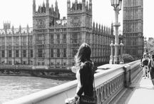 London. / Travel tips for future London trips.