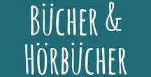 Bücher und Hörbücher für Kinder / Bücher und Hörbücher für Kinder im Alter von 5 bis 10 Jahren; aus den Verlagen: Oetinger-Verlag, Arena-Verlag, Ravensburger, audio media, JUMBO