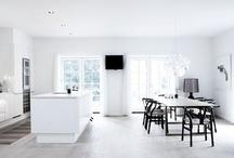 Kitchen / by Marta Kłos