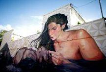MURALES & STREET ART / by GRUPO EDAM MÉXICO