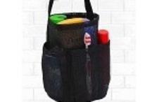 Community Shower Essentials