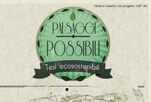 EVENTO: Paesaggi Possibili a Milano / Esposizione dei materiali ricevuti con il Concorso LinariaTesi alla galleria Sassetti Cultura di Milano dal 12 al 30 settembre 2012
