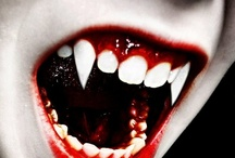 Geek - Vampires / True Blood | Underworld | Interview with a Vampire | Dracula | and others...