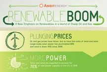 Energy Savings & Facts / Energy saving tips, infographics and more from Ambit Energy!