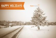 Holidays with Ambit  / Celebrate the holidays with Ambit Energy!