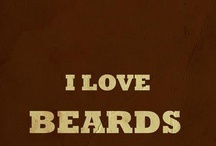 I LOVE Beards Men / Please!, Do not shave EVER!!!!