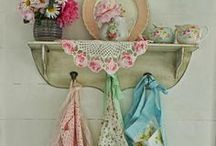 Shabby chic / by Donna France- Davis