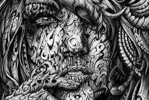 Art / by Yadhira B