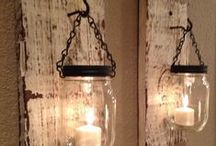inside DIY ideas / Clever & crafty DIY for home & more.. / by Donna France- Davis