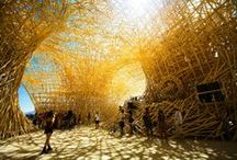 Burning Man / This looks absolutely amazing : )   - I want to go there!!!