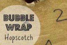 Bubble Wrap Fun! / What's not fun about Bubble Wrap?