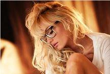 Girls with glasses and sunglasses. ( Dziewczyny w okularach )