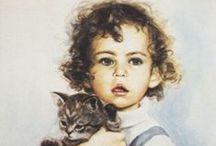 kočky / vše o kočkách ♥