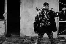 stay punk!