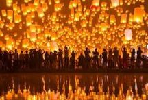 Festivals and events / Celebrations, happenings and events - festivals from around the world