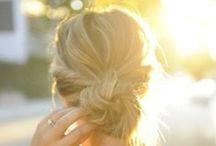 D!¥ - Hair / Inspiration