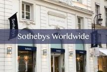 Sothebys Worldwide / Sotheby's fine arts auctions and more news