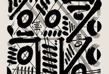 pattern .