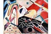 Kandinsky art