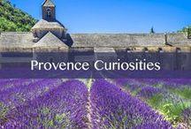 Provence curiosities