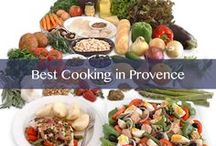 Best Cooking in Provence