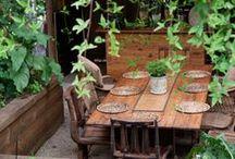 Balconies & outdoor rooms / Outdoor rooms, verandas, patios and balconies - outdoor living spaces