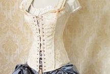 Awesome dresses / Nice, medieval and other clothes