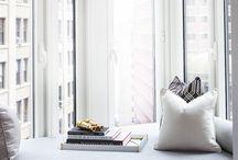 Interieur / Inspiratie voor in het interieur.