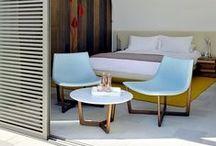 ARCHITECTURE / hotel //