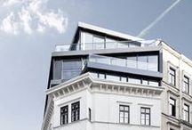ARCHITECTURE / extansion //