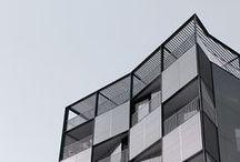 ARCHITECTURE / housing //